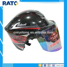 Высококачественный летный мотоциклетный шлем