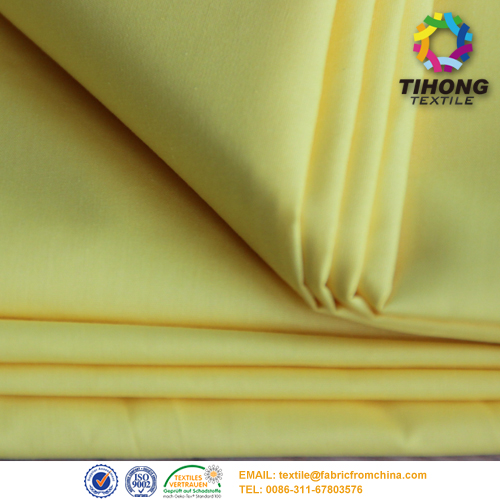 high quality poplin fabric