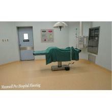 Krankenhaus-Vinyl / PVC mit Rolle / Blatt Bodenbelag With3mm