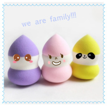 Hot Sale Brand New and Quality Cosmetic Sponge, Eco-Friendly Makeup Sponge, Makeup Powder Puff
