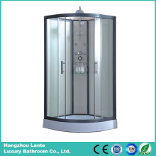 High Grade Fitting Tempered Glass Einfache Duschraum (LTS-301)