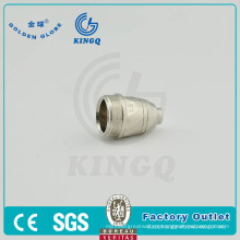 Boquilla de corte Kingq P80 y electrodo / electrodo P80