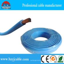 UL83 Одножильный многожильный кабель AWG 12 Thw, Нинбо Шанхай