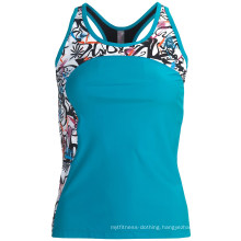 Hot Sale Tank Top in Printing Crp-023
