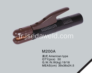 American Type Electrode Holder M200A