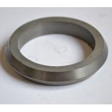 Rolo não-magnético do carboneto de tungstênio terminado