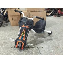 LED Light 3 Wheels Motorized Drift Trike for Sale for Children