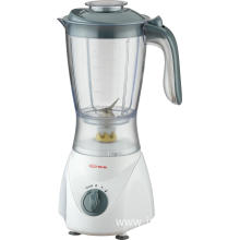 Plastic table blender 1.5L