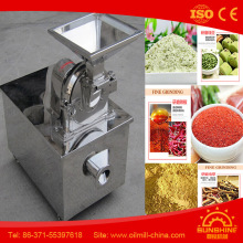 High Quality Cocoa Bean/Sugar Grinding Machine Industrial Spice Grinder