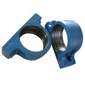 2-bolt pillow block bearing housing