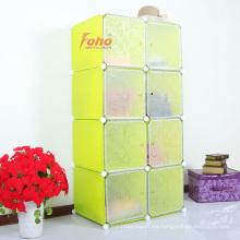 Alargue el armario simple del tamaño DIY con el tamaño de los paneles (FH-AL00822-8)