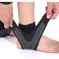 Sports Bandage Sprained Ankle Hỗ trợ