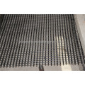 Warp Knitted Fiberglass Geogrid For Road Reinforcement