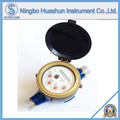 Medidor de água volumétrica de tipo seco (LXH-15E 20E)