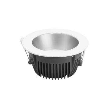 Downlight LED à réflecteur profond 10-40W