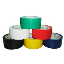 Lane Marking PVC Tape in 130um