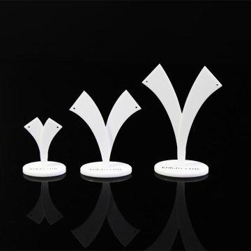 APEX Aufsatzohrring Halskette Schmuckständer