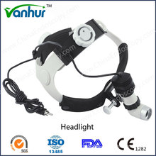 E. N. T Surgical Instruments Otoscopy Headlight