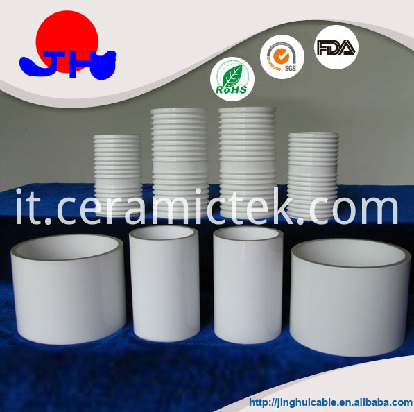 Ceramic Insulator for Vacumm Interrupter