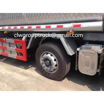 Dongfeng 8X4 LHD/RHD 25Tons Fuel Transport Tanker