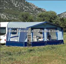 Caravan Awning Tent Room Water Resistance Flame's Resistance