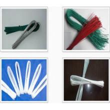 U Tipo Alambre / PVC Coated Wire / Alambre Galvanizado
