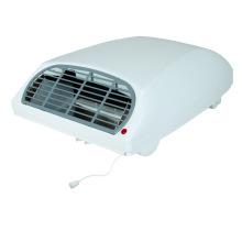 aquecedor de ventilador para banheiro com interruptor