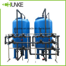 Stainless Steel Mechanical Filter/Sand Carbon Filter