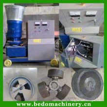 BEDO marque haute qualité CE granulés de bois faisant la machine / machine à granulés de bois