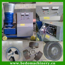 BEDO Brand High quality CE wood pellet making machine/ wood pellet machine