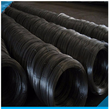 Hot Dipped Galvanized Annealed Iron Wire