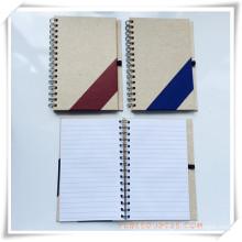 Werbe-Notebook für Werbegeschenk (OI04104)