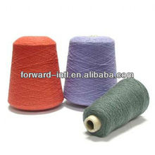 cashmere blended yarn,30% cashmere / 70% wool yarn
