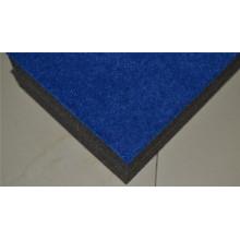 Подвижной коврик, крышка из ПВХ, ковровое покрытие