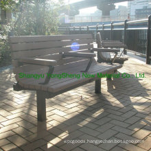 wpc long benches