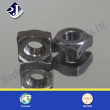 Écrou de soudure en acier inoxydable DIN928