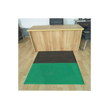 Bottom price for China Non-Slip Rubber Mat,Non Slip Treads,Rubber Floor Mat Manufacturer Bubble Top Anti-Fatigue Mat supply to Vatican City State (Holy See) Supplier
