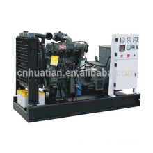 Generator With 105 Series Diesel Engine ISO Certificated