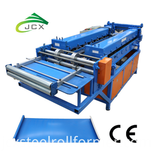 Standing Seam Machine
