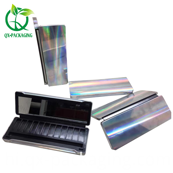 Customized Tinplate Packaging Box