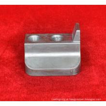 Peças de fundição de alumínio de rack de sofá