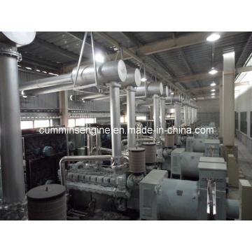 6300В переменного тока высокого напряжения переменного тока (JFG5002-6 / 6300 800 кВт)