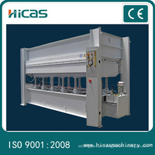 1 Layer Wood Machine Laminator Hot Press for Wood