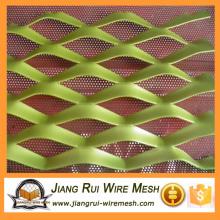 Anping Deming Самый продаваемый маленький Металлический / Металлическая сетка / Лист расширенного листа (заводская цена)