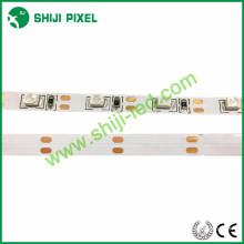 IC smd rgb led 3528/2835 einfarbig flexible led-streifen 60 LEDs / m