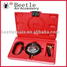 Detector de fugas del cilindro de gas del kit de detector de presión de vacío