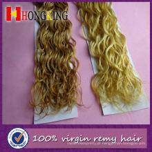 Extensão de Animal Print Hair na Moda