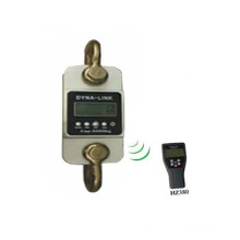 Dinamómetro y célula de carga (DL-W)