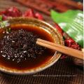QINMA 150g Sauté de nouilles Sauce au condiment aux nouilles