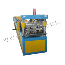 Three Rows Stud Roll Forming Machine